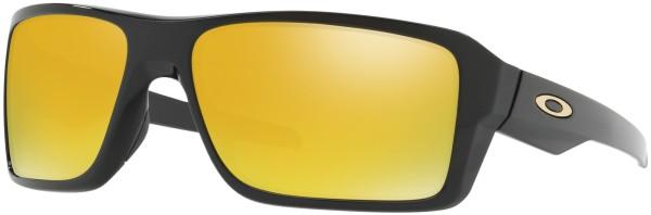 Oakley - Double Edge - Accessories - Sonnenbrillen - Sonnenbrillen - polished black