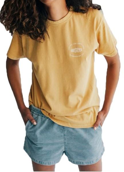 Quiksilver Womens - Quiksilver - rattan - T-Shirts