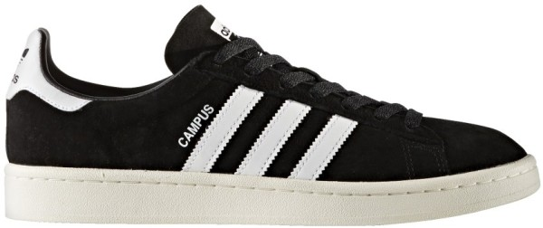 Adidas - Campus - Schuhe - Sneakers - Sneakers - core black/white/white