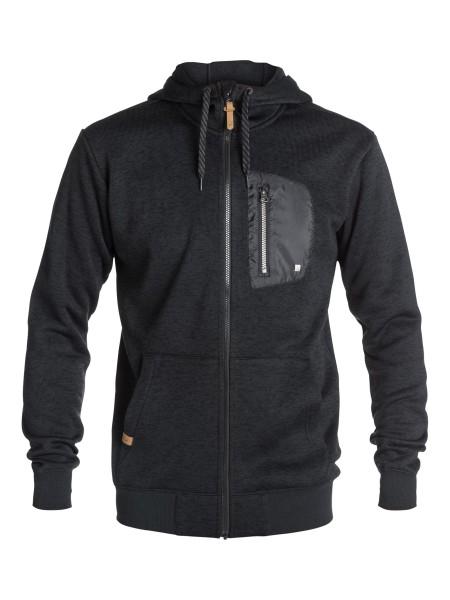 Quiksilver - Satrap - Jacket - Black
