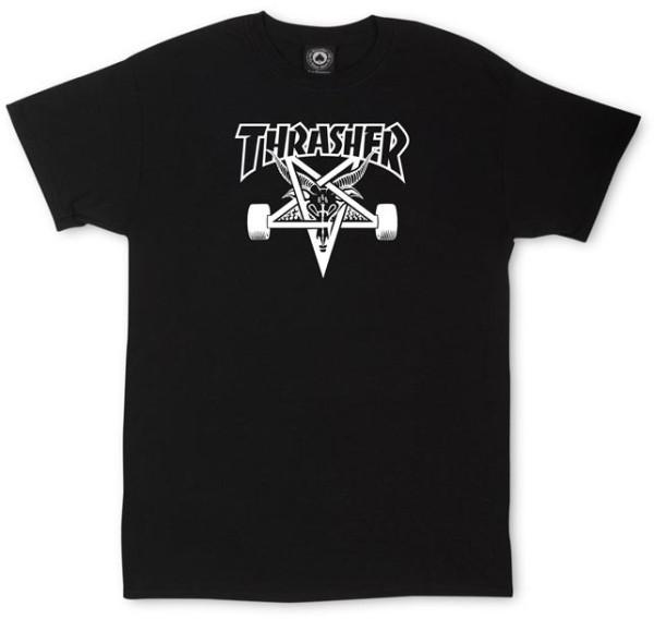 Trasher - Skate Goat - T-Shirt - Herren