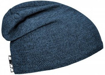 Ortovox - Wonderwool - Accessories - Mützen - Beanies - night blue - Ortovox Wonderwool night blue Beanie - Wonderwool night blue Beanie von Ortovox
