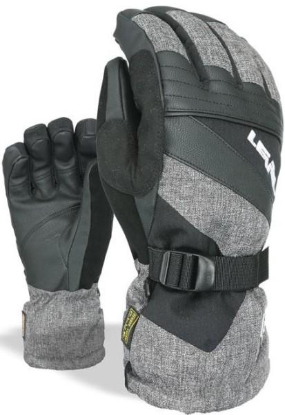 Level - Patrol - Snowwear - Handschuhe - Handschuhe - anthracite