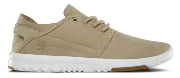 Etnies - Scout W'S - Sneakers - Taupe