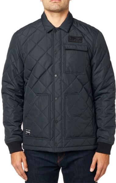 Fox - Speedway - Streetwear - Jacken - Parka und Winterjacken - Winterjacke - black