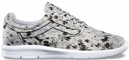Vans - UA ISO - Schuhe - Sneakers - Sneakers - Italian weave