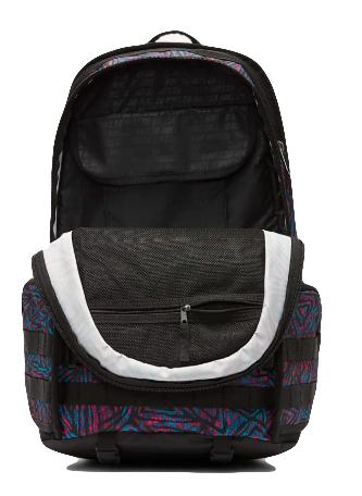 Nike SB SLTR backpack blue black
