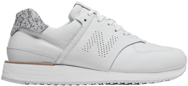 New Balance - WL745SW - Schuhe - Sneakers - white
