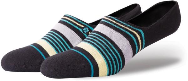 Stance - Reda Low - Accessories - Socken - Füßlinge - black