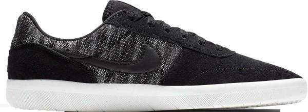 Nike - Team Classic RM - Schuhe - Sneakers - Low - Sneaker - white/galactic jade