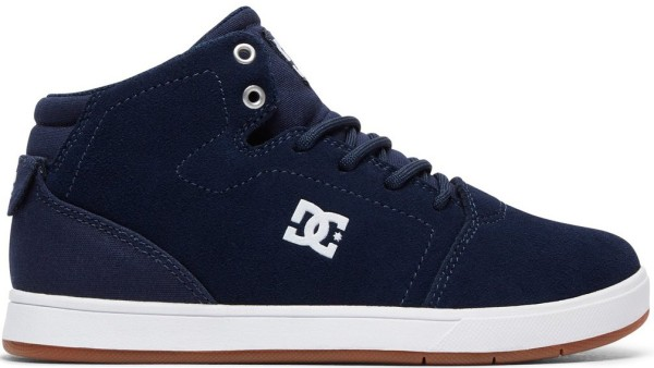 DC - Crisis High - Schuhe - Sneakers - Sneakers High - navy