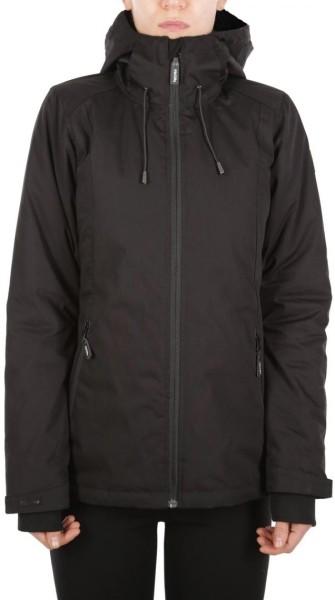 Iriedaily - Kishory Segler Jacket - black - schwarz