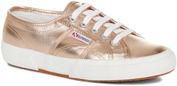 Superga - 2750 Cotu Metu - rose old - sneaker - schuhe