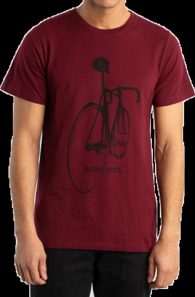T-shirt Stockholm Pencil Bike Burgu