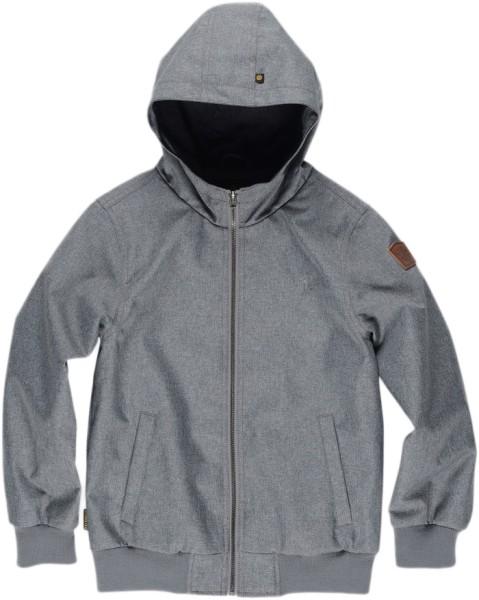 Element - Dulcey Boy - grey heather - Streetwear - Jacken - Übergangsjacken