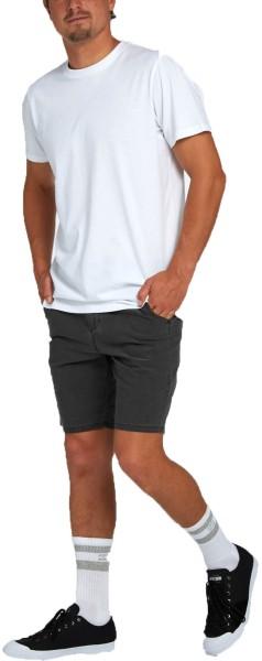 Billabong - New Order X Overdye - Streetwear - Shorts - Shorts - black