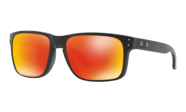 Oakley - Holbrook - Sonnenbrille - Matte Black - Prizm