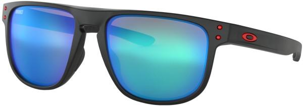 Oakley - Holbrook R - Accessories - Sonnenbrillen - matt black prizm sapphire