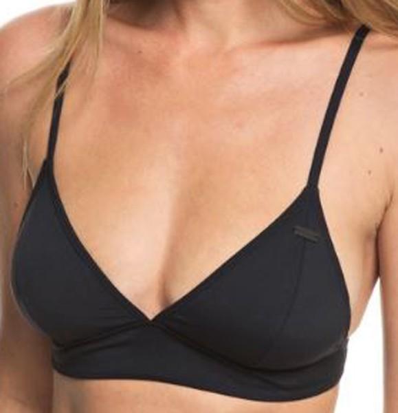 Beach Classics - Roxy - true black - Bikini Tops