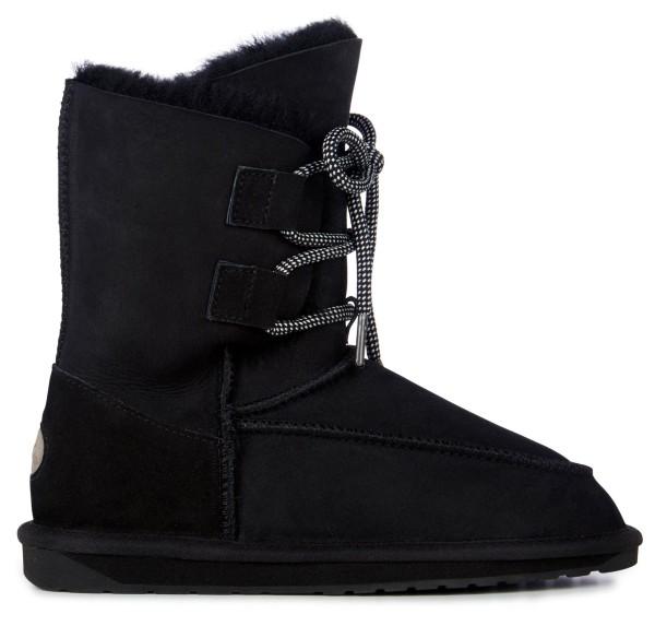 EMU - Lebrina - Schuhe - Stiefel/Boots - Boots - Black
