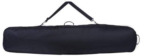 BOARD JACKET - Board-Skibag - Ice Tools - Black