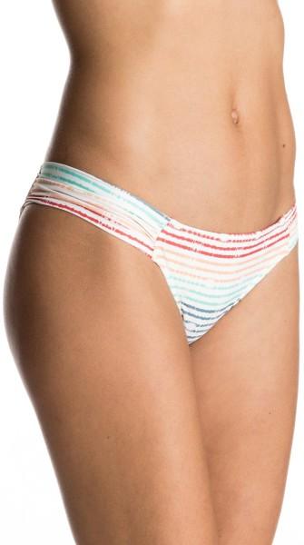 Roxy - Sporty - Beachwear - Bikinis - Bikini Hosen - olmeque stripe combo