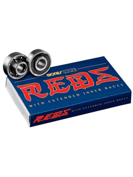 Bearing Race Reds