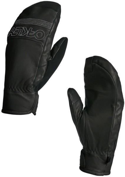 Oakley - Factory Park - Snowwear - Handschuhe - Pipe Handschuhe - jet black - Oakley Factory Park jet black Pipe Handschuhe - Factory Park jet black Pipe Handschuhe von Oakley