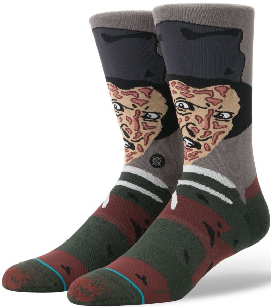 Stance - Freddy - Accessories - Socken - Socken - black