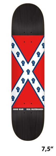 Real - Rebel Yell - Boards & Co - Skateboard - Skateboard Decks - Skatedecks - colored