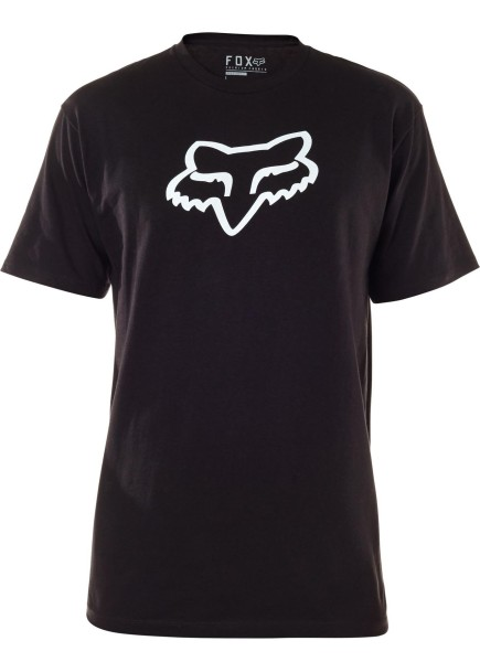 LEGACY FOX HEAD SS TEE