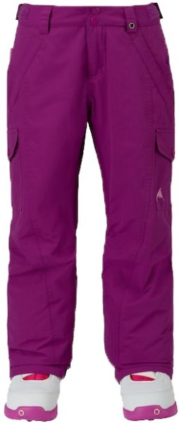 Burton - Elite - Snowwear - Funktionshosen - Snowboardhosen - grapeseed