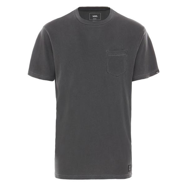 EB Pico BLVD - Vans - schwarz - Herren T-Shirt