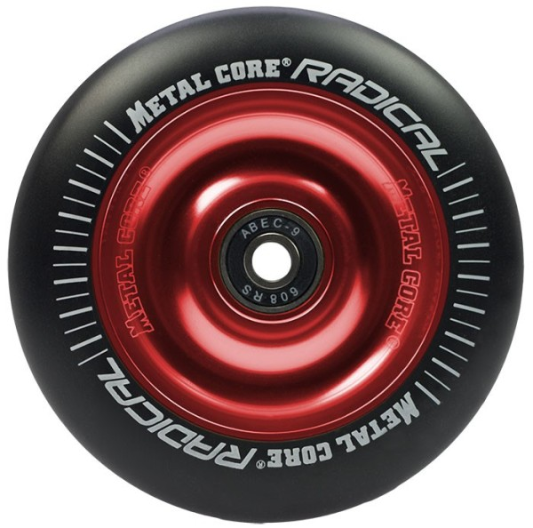 Metal Core - Radical B 100mm - Scooter Wheels