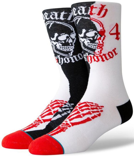 Stance - Loyalty - Accessories - Socken - black