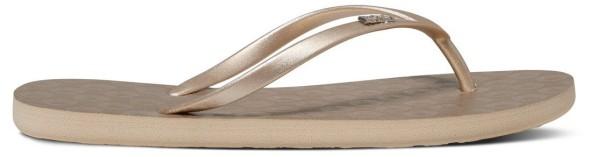 Roxy - VIVA III - Damen - Flip Flop - Gold