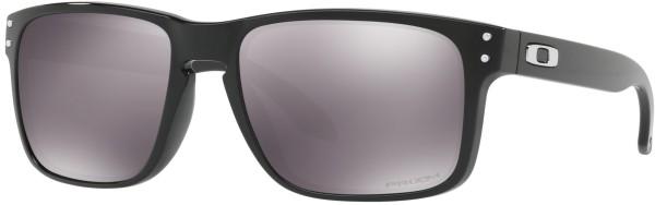Oakley - Holbrook Prizm - polished black - 9102-e4155