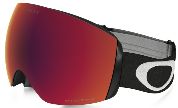 Oakley - Flight Deck XM - Schneebrille - Black