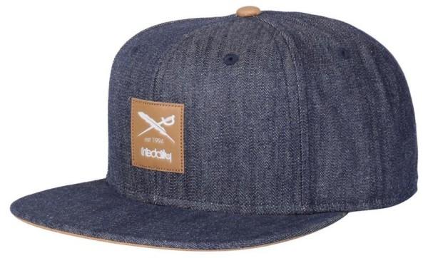 Iriedaily - Exclusive Flag Cap - Accessories - Caps - Snapback Caps - Rinse