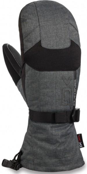 Dakine - Scout MiTT - Snowwear -Handschuhe -Fäustlinge - Carbon