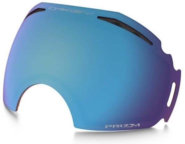Oakley - Replacment Lens AIRBRAKE - Prizm Sapphire