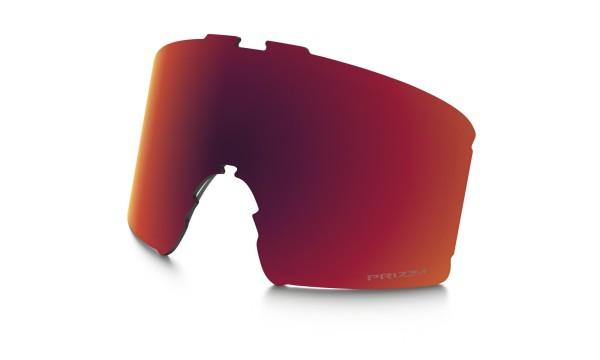 Oakley - Repl. Lens Line Miner - Ersatzscheibe - Prizm Torch Iridium