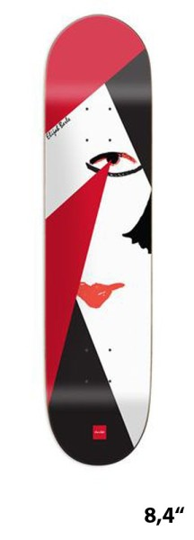 Chocolate - Berle Palette - Boards & Co - Skateboard - Skateboard Decks - Skatedecks