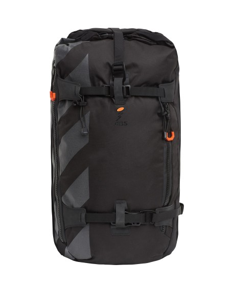 s.CAPE compact ZipOn 10-14 Liter - Rucksack - Storm Black - Accessories - Taschen und Rucksäcke - Rucksäcke - Rucksack