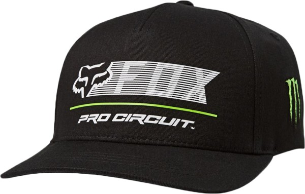 PRO CIRCUIT FLEXFIT HAT