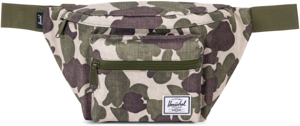 Herschel - Seventeen - Accessories  -  Rucksäcke & Taschen  -  Mehr Taschen  -  Mehr Taschen - camo