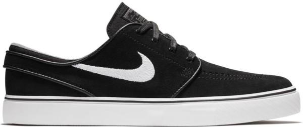 Nike SB - Zoom Stefan Janoski - Schuhe - Sneakers - black/white-thunder
