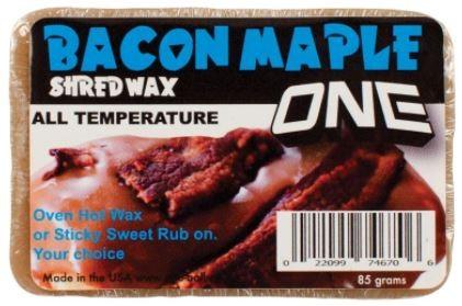 MAPLE BACON WAX