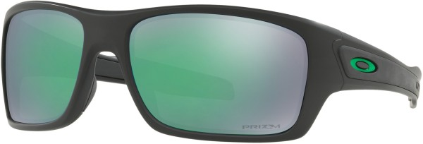 Oakley - Turbine - Accessories - Sonnenbrillen - Matte black