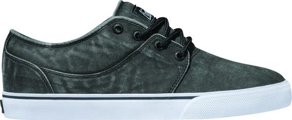 Mahalo - Sneaker - Globe - Black Wash